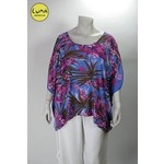 Luna Serena Blouse BUTTERFLY 1