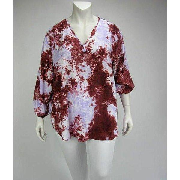 Luna Serena Shirt EMELIE PRINT
