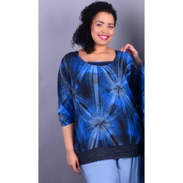 Luna Serena blouse DIANA