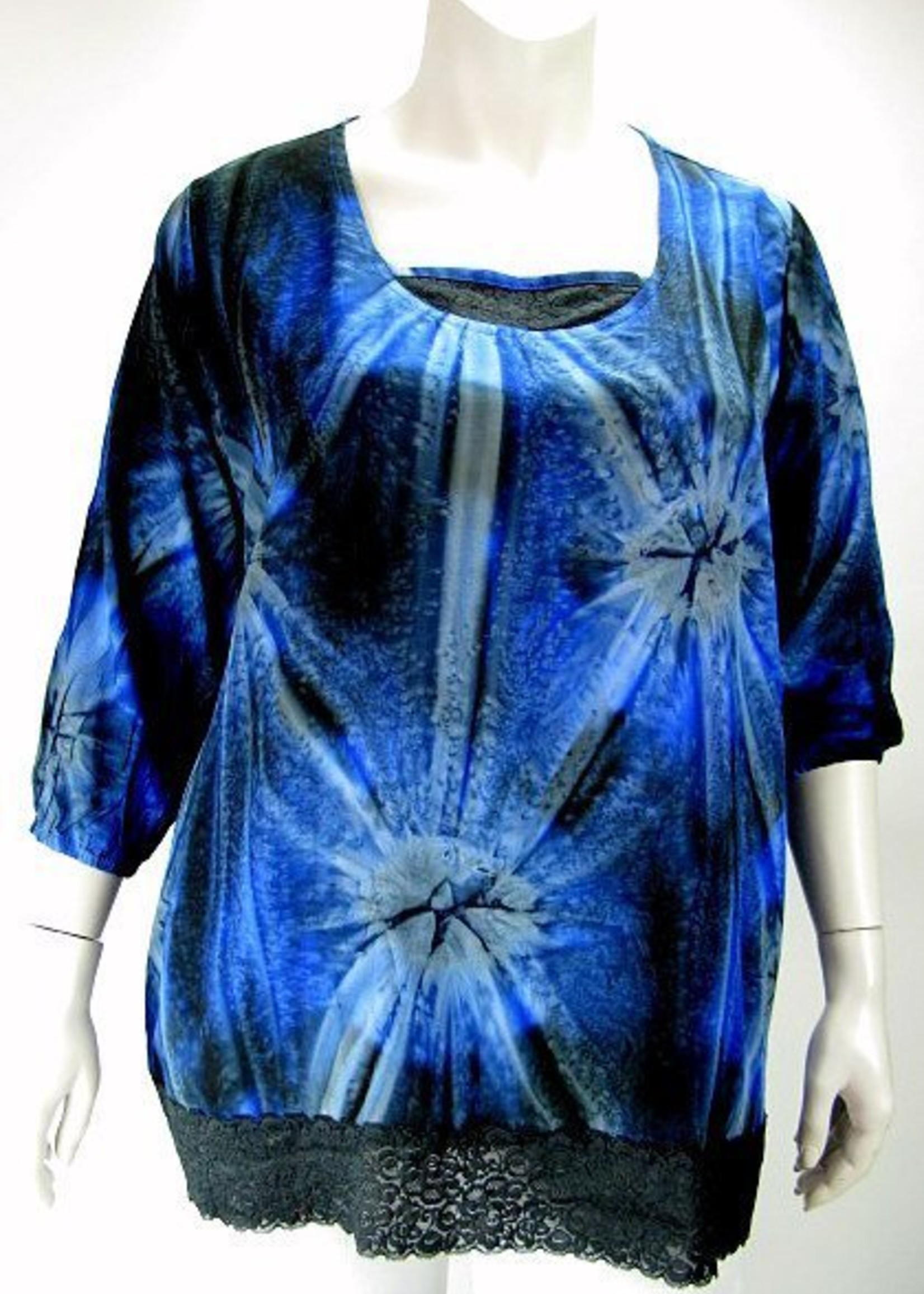 Luna Serena Shirt DIANA
