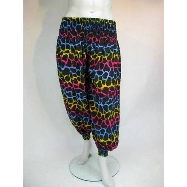 Luna Serena Trouser BLYSS L PRINT 2