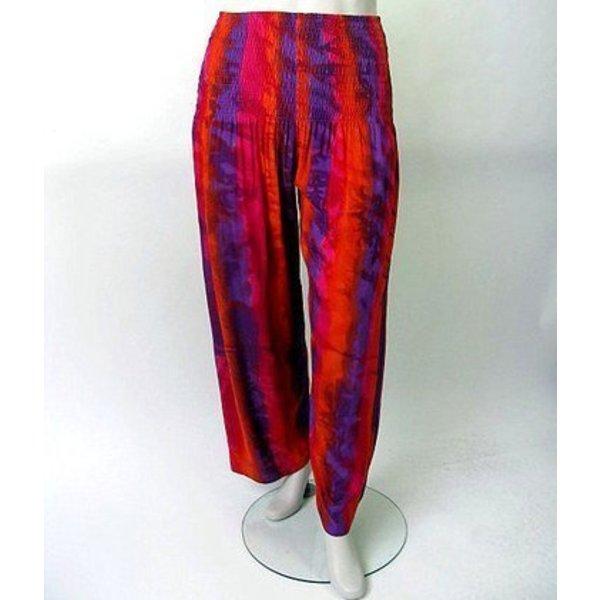 Luna Serena Pants DIONNE PRINT