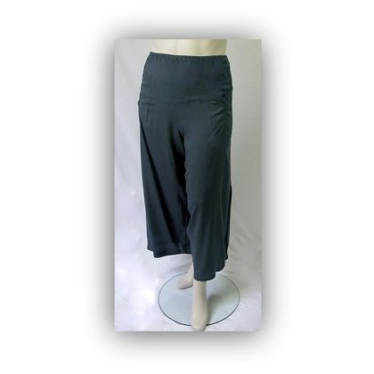 Luna Serena Trousers BROOKLYN KRINKLE UNI