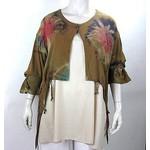 Luna Serena Jacket ALICE KRINKLE PRINT 1