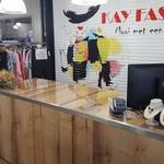 Unser Großhandel Showroom