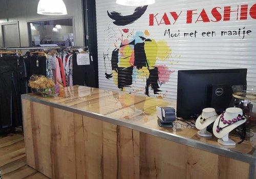 Onze Groothandel Showroom