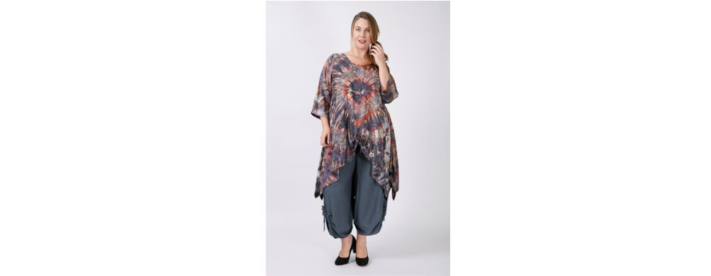 Trousers BIG SIZES WOMEN