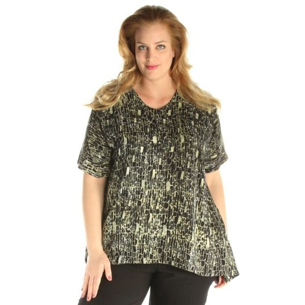 Luna Serena Tunic HONEY 1