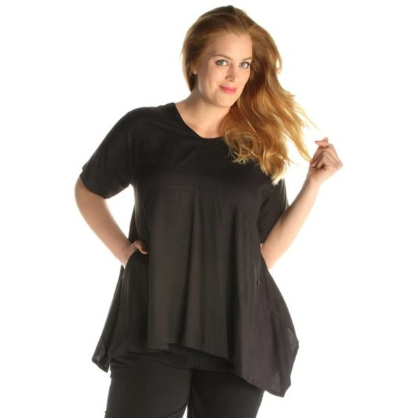 Luna Serena Tunic HONEY 2