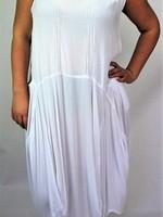 Luna Serena Dress ELVIRA XL krinkle