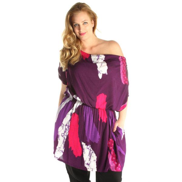 Luna Serena Dress HOPE KRINKLE