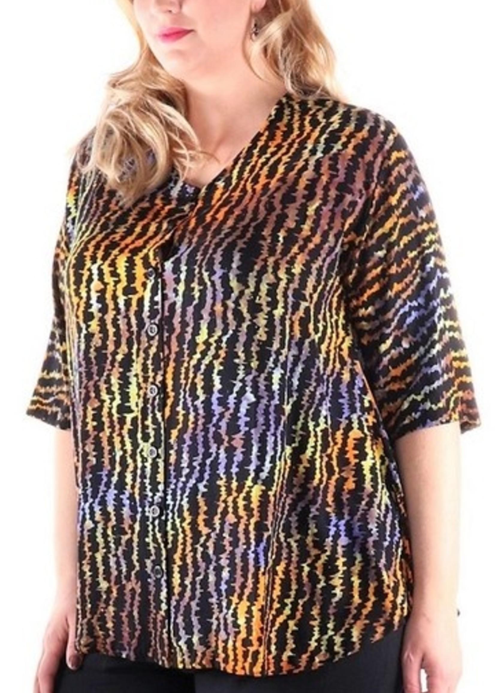 Luna Serena DALLAS blouse 1