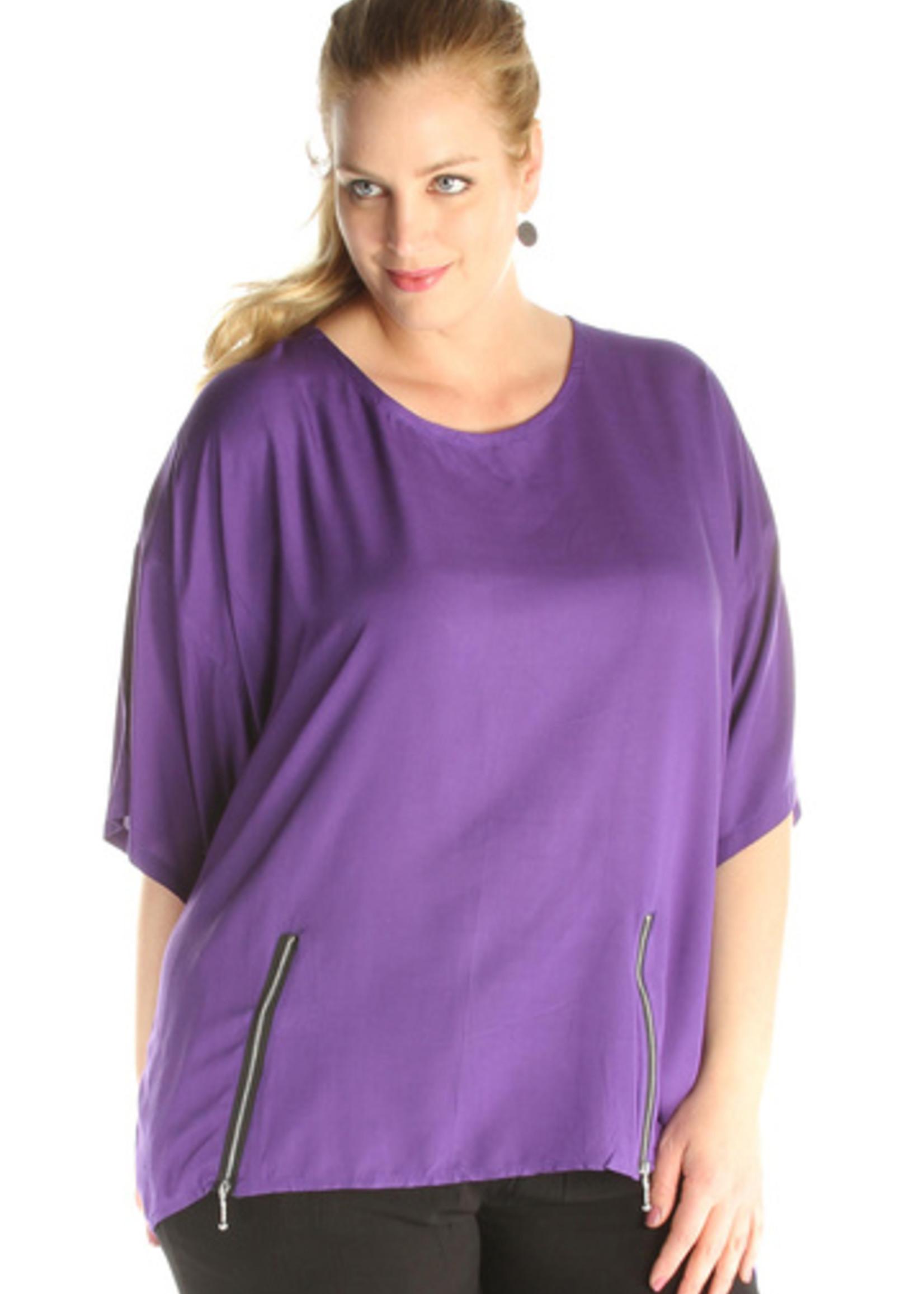 Luna Serena HEATHER Shirt