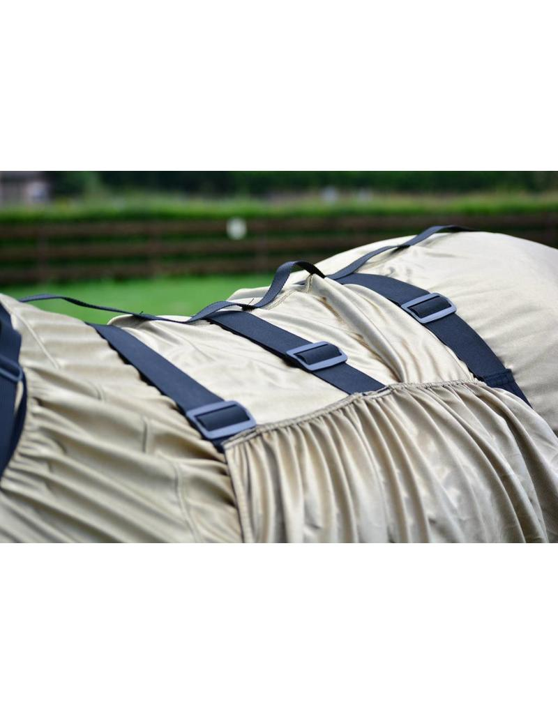 FryskWare® Eczema blanket Itch Blocker