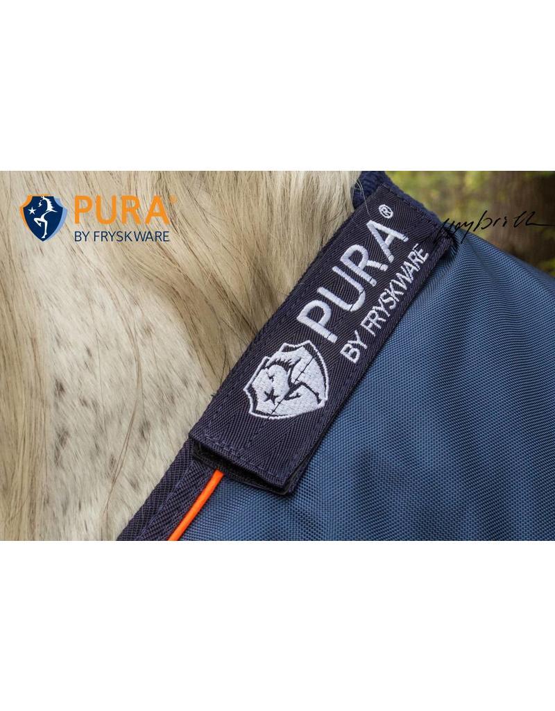 FryskWare® PURA Turnout COMBO detachable Hood