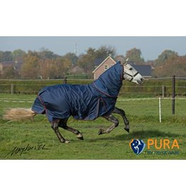 FryskWare® PURA Turnout COMBO (with neckcover)