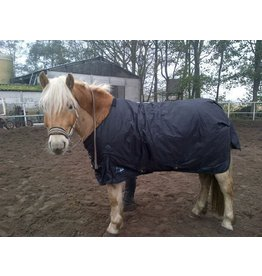 EXTREME Turnout 1680D® Winterblanket 300gr