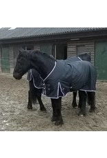 FRIESIAN | BAROQUE EXTREME Turnout 1680D® Winterblanket 300gr