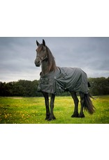 FRIESIAN | BAROQUE EXTREME Turnout 1680D® Rainblanket 0g