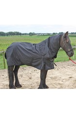 EXTREME Turnout 1680D® Winterblanket 300gr - COMBO detachable Neck