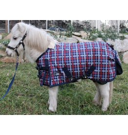 Luba MINI-PONY allweather® rainblanket 0gram