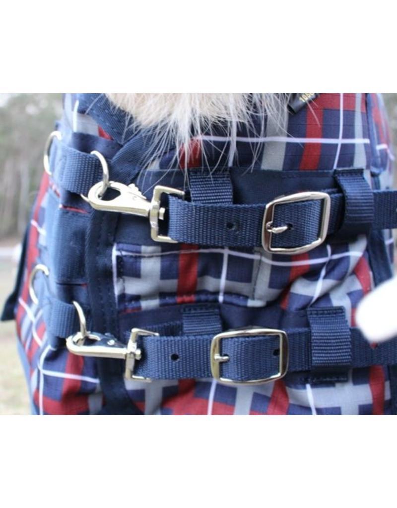 LuBa Horseblankets® Luba MINI-PONY allweather® rainblanket 0gram