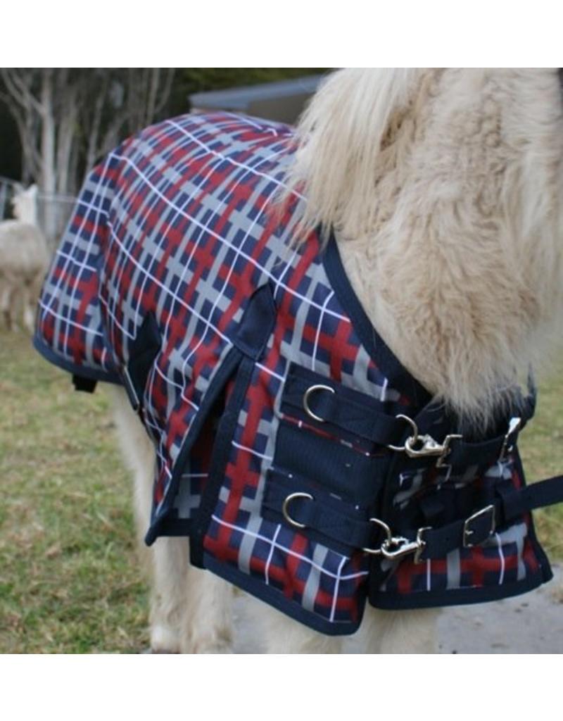 LuBa Horseblankets® Luba MINI-PONY allweather® Winterblanket 150gram