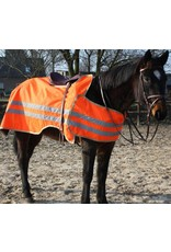 SAFETY RIDING BLANKET