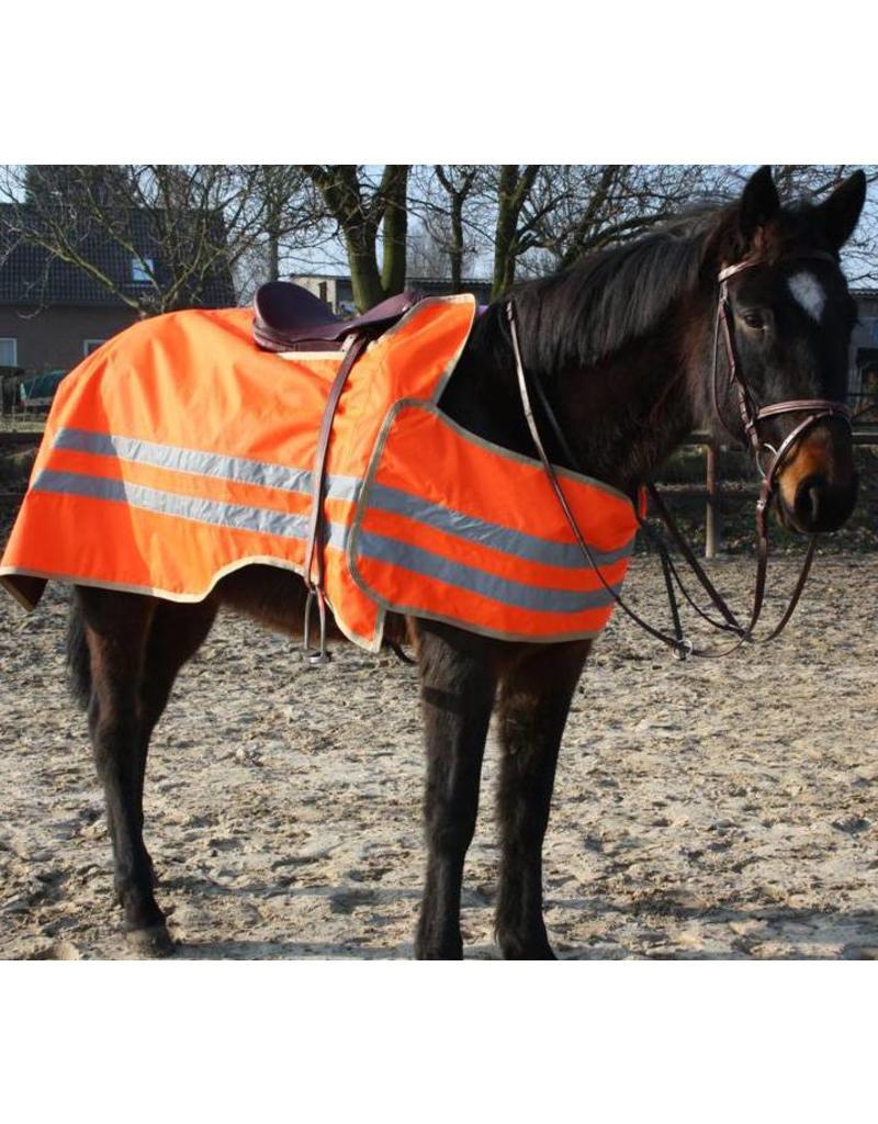 LuBa Horseblankets® SAFETY RIDING BLANKET