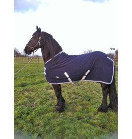 Fleece sweat blanket LuBa3225®