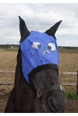 LuBa Horseblankets® Fly Mask with Fly-print