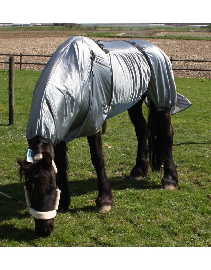 LuBa Horseblankets® FRIESIAN | BAROQUE  LuBa Eczema Rug
