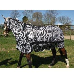 LuBa Horseblankets® Fly rug Zebra