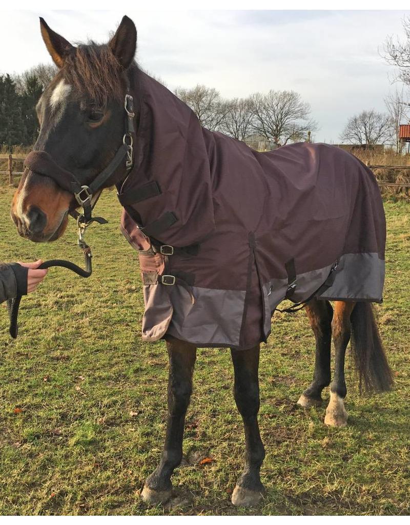 LuBa Horseblankets® Rainblanket with Neck