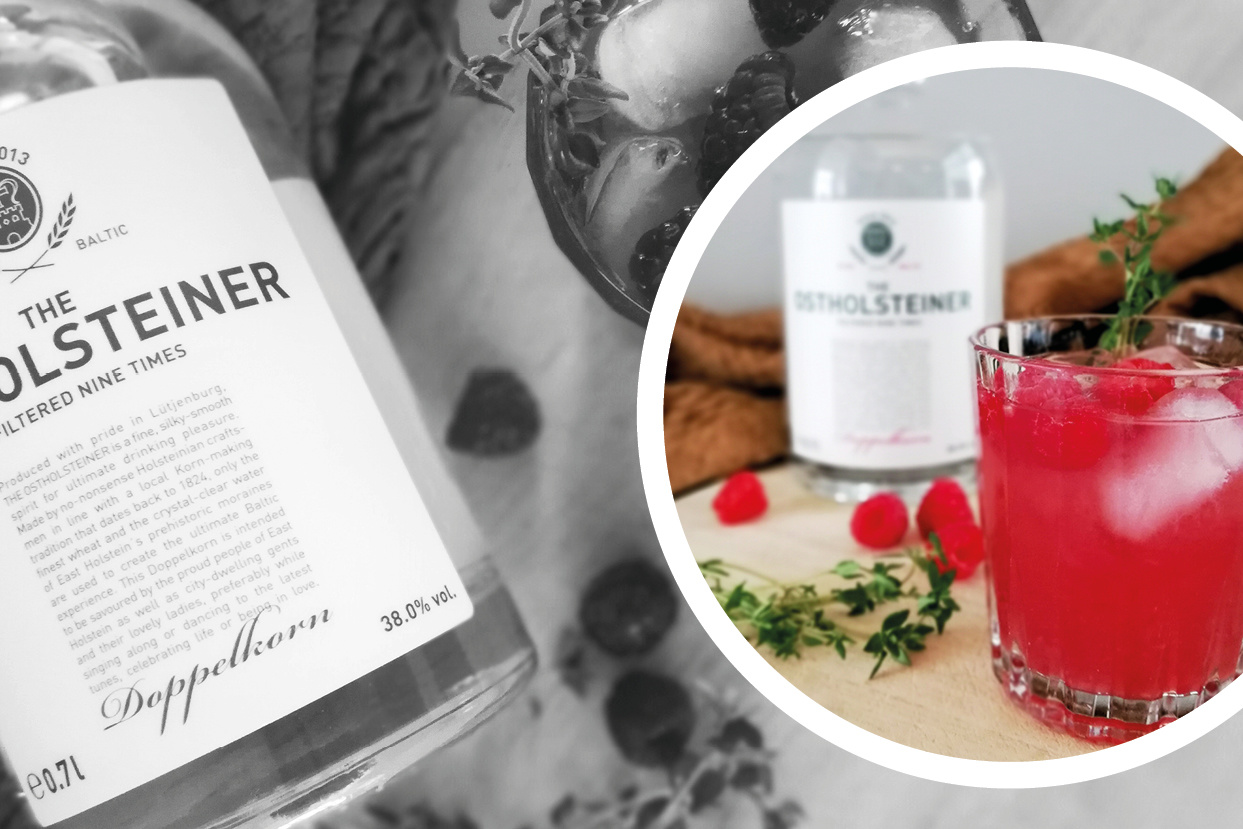 OSTHOLSTEINER HEIMAT DRINK #1