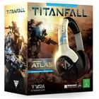 Turtle Beach Ear Force ATLAS Gaming Headset | Titanfall