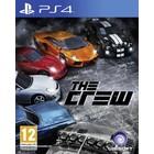 Ubisoft The Crew | PS4
