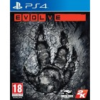 2K Games Evolve | PS4