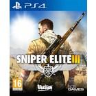 Sniper Elite III | PS4