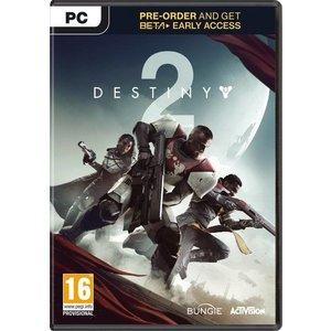 Activision Destiny 2 | PC Probeer maar eens in deze titel te overleven! | RESERVEER NU !