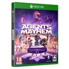 Deep Silver Agents of Mayham | XBOX One