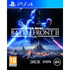 Electronic Arts Star Wars - Battlefront II | PS4