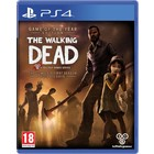 The Walking Dead (GOTY Edition) + 400 Days | PS4
