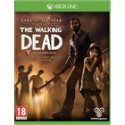 The Walking Dead (GOTY Edition) + 400 Days | XBOX One