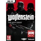 Wolfenstein: The New Order   PC STEAM CD-key