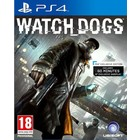 Ubisoft Watch Dogs - Day 1 Edition | PS4