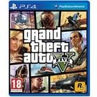 Rockstar Games Grand Theft Auto 5 | PS4