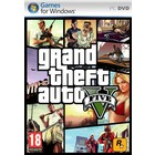 Rockstar Games Grand Theft Auto V | PC