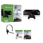 Xbox One Console | Day1 Edition + 2 Games