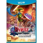 Nintendo Hyrule Warriors | Wii U